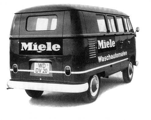 1962 miele kundendienst bulli miele kundendienst bulli chroniknet private bilder fotos des. Black Bedroom Furniture Sets. Home Design Ideas