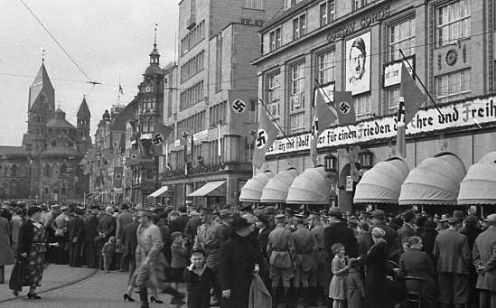 Nazis Köln